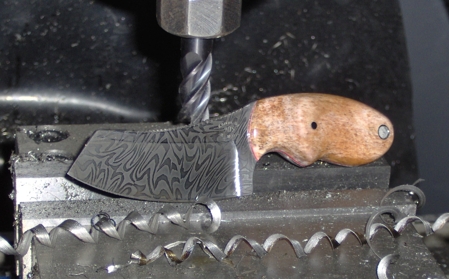 Buddy Knives